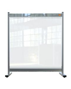 Skyddsskärm bord NOBO 700x800