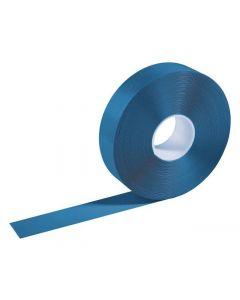 Golvmarkering DURALINE® 30m 50/0,5mm blå