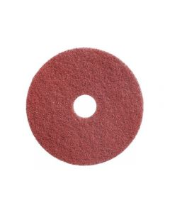 Rondell TWISTER röd 18'' 2/FP