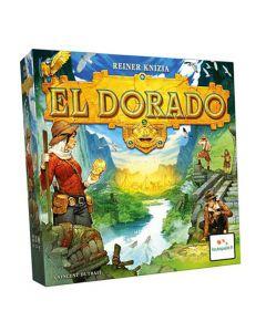 Spel Quest for El Dorado (Nordic+En)