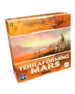 Spel Terraforming Mars Strategispel - Svenska