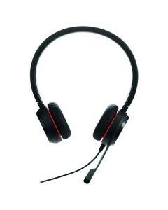 Headset JABRA Evolve 30 II Stereo MS