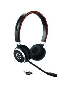 Headset JABRA Evolve 65 UC Duo USB