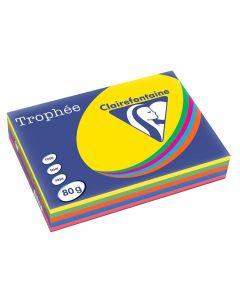 Kop.ppr TROPHEÉ A4 80g Intensiv 500/FP