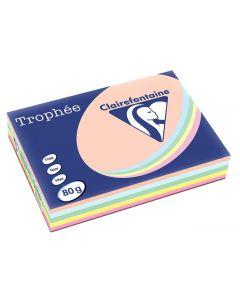 Kop.ppr TROPHEÉ A4 80g Pastell 500/FP