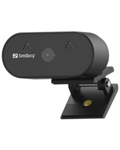 Webbkamera SANDBERG Wide Angle HD