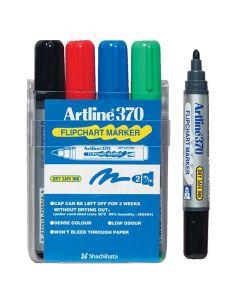 Bläderblockspenna ARTLINE 370 4/FP