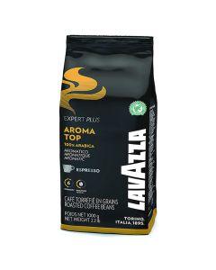 Kaffe LAVAZZA Aroma Top Hela Bönor 1000g