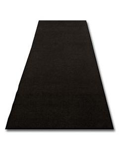 Golvmatta Securit 90x200cm svart