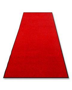 Golvmatta Securit 90x200cm röd