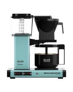 Kaffebryggare MOCCAMASTER KBGC982 1,25L