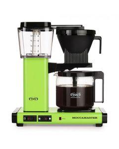 Kaffebryggare MOCCAMASTER KBGC982 AO
