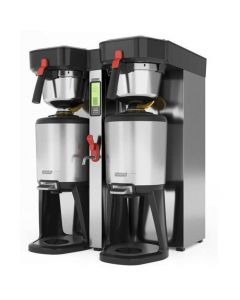 Kaffebryggare BONAMAT Aurora Twin High