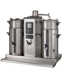 Kaffebryggare BONAMAT B10 Dubbel