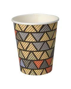 Kaffebägare Zig Zag 24cl 50/FP