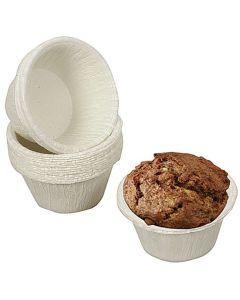 Bakform Muffins Amerikanska 24/FP