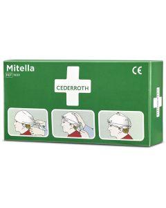 Mitella 96x96x136mm 2/FP