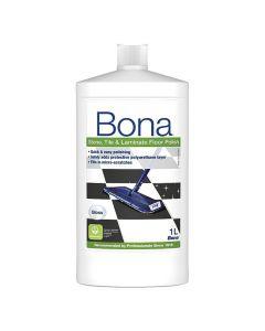 BONA Polish sten-, kakel- och laminatgolv 1l
