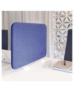 Bordsdisplay m.ben 140x45 Salsa 40-m.blå