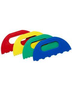 Färg och sandverktyg 4/FP