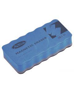 Whiteboardtorkare ACTUAL magnetisk blå