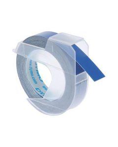 Märkband DYMO 5247 9mm x 3m Blå