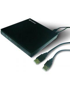 Ext. DVD-brännare SANDBERG USB