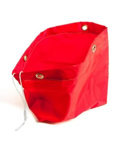 Tvättsäck MAXI röd 50x70cm