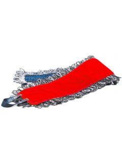 Mopp PLS Larry Color 30cm Röd