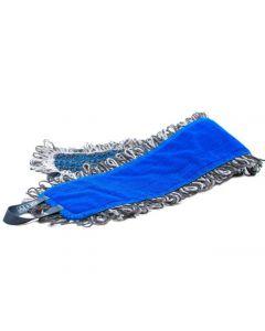 Mopp PLS Larry Color 60cm Blå