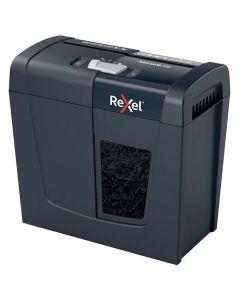 Dokumentförstörare REXEL Secure X6