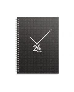 24 h kalender - 1069