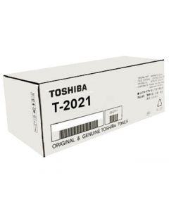 Toner TOSHIBA T2021 Svart