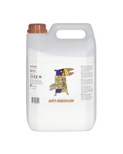 Art-Medium limlack 5 liter