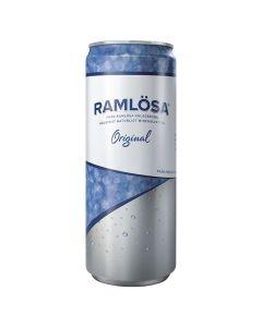 Vatten RAMLÖSA Original 33cl