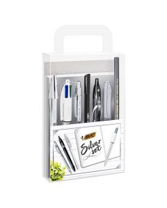 Pennor BIC Silver mix 7/FP
