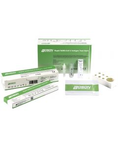 Självtest BOSON Antigen Rapid Test 1/FP