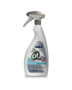 Ytdesinfektion CIF Professional 750ml