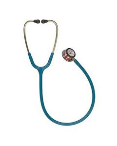 Stetoskop Classic III Caribbean Blue R