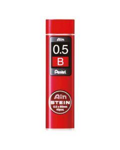 Reservstift PENTEL B 0,5mm 40/FP