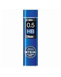 Reservstift PENTEL HB 0,5mm 40/FP