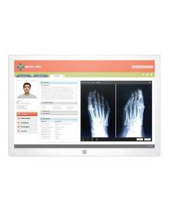 Bildskärm HP HC241 24'