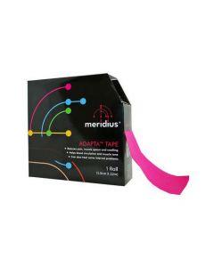 Kinesiotejp MERIDIUS rosa 5cmx32m