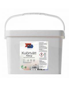 Tvättmedel PLS Allergitvätt 10kg