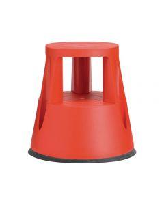 Stegpall TWINCO Twin Lift röd