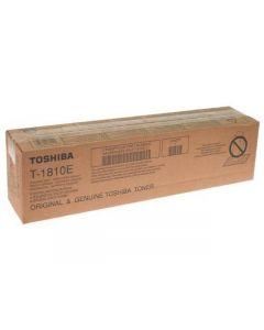 Toner TOSHIBA 6AJ00000058 svart