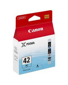 Bläckpatron CANON CLI-42 fotocyan
