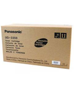 Toner PANASONIC UG3380 svart