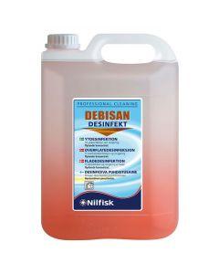 Desinfektionsmedel Debisan 5l
