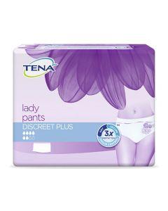 InkoSkydd TENA Lady Pants Disc.+ L 10/FP